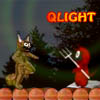 Qlight A Free Action Game
