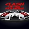 Clash of the players A Free Action Game