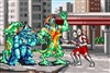 Invincible Ultraman A Free Action Game