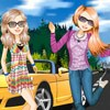 Road Trip A Free Dress-Up Game