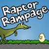 Raptor Rampage A Free Action Game