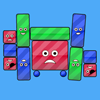 Red Shape Alert A Free Action Game