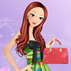 Funky Summer Dresses A Free Dress-Up Game
