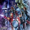 Play The Avengers Hidden Stars