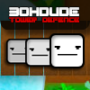 Box Dude Tower Defence A Free Action Game