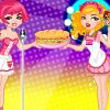 Pork BBQ Sandwich - dressupgirlus