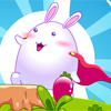 RabbitSaveWorld A Free Puzzles Game