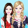 Barbie Back to School A Free Dress-Up Game