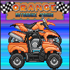 Orange Motobike Racing A Free Adventure Game