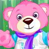 Bear Dress up A Free Dress-Up Game