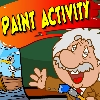 Paint Activity A Free Customize Game