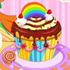 Magic Cupcake Contest
