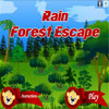 Rain Forest Escape A Free Action Game