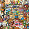 Messy Room is another point and click hidden object game from Games2dress. It`s the time to use your observing skills to discover the hidden objects in this Messy Room. Find the hidden objects in short duration to get high score. Good luck and have fun!