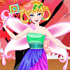 Fairy Queen Dress Up A Free Dress-Up Game