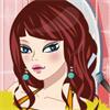 Glamorous Make-up Girl A Free Dress-Up Game