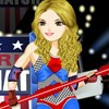 Gauntlet Girl A Free Dress-Up Game