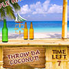 Ultimate Coconut Shooter A Free Shooting Game