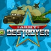 Army Destroyer A Free Action Game