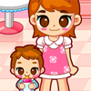 Raising a baby 3 A Free Puzzles Game