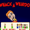Whack a Weirdo A Free Rhythm Game