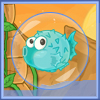 Falling Fishes A Free Action Game