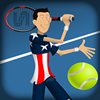 Stick Tennis A Free Sports Game