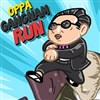 Oppa Gangnam Run A Free Action Game
