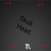 Skull Head A Free Action Game