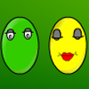 Color Eggs A Free Action Game
