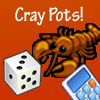 Cray Pots A Free Education Game
