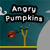 Angry Pumpkins A Free Action Game