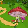 Mushroom Escape-2