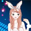Bunny Girl Dressup
