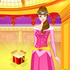 Fun princess game is here as Princess Rose. Just start the game and enjoy the awesome fun in it. Your objective is to pass the gift to the princess by making your way through the boxes. Click box to activate and move. You have limited time. Check the Timer. Good Luyck!!