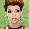 Pop Diva Rihanna