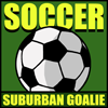 Soccer - Suburban Goalie A Free Sports Game