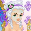 French Princess Facial A Free Dress-Up Game