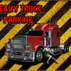 Heavy Truck Parking A Free Action Game