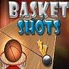 Basket Shots is one of the high quality basketball game which is developed recently by www.YOYUN.com . Play this cool basket game and try to make your best score in 120 seconds.