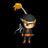 Ninja Stealth Crush The Castle A Free Action Game