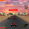 Race around the 3D tracks as you try and pass 6 other racers.  You have to qualify 4th place or higher to unlock next cup!