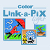 Color Link-a-Pix Light Vol 2
