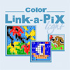 Color Link-a-Pix Light Vol 1 A Free BoardGame Game
