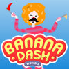 BananaDash World 2 A Free Puzzles Game