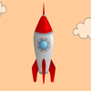 Rocket Typing 2 A Free Education Game