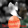 Escape!!! The Haunted House