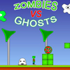 Zombies vs  Ghosts A Free Action Game