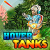 Hover Tanks by GleamVille A Free Action Game