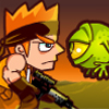 Alien Hunter 2 A Free Action Game